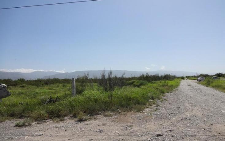 Foto de terreno habitacional en venta en  , la gloria, castaños, coahuila de zaragoza, 1358669 No. 02