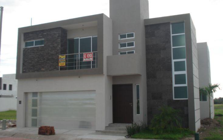 Foto de casa en venta en, la gloria, medellín, veracruz, 1096585 no 01