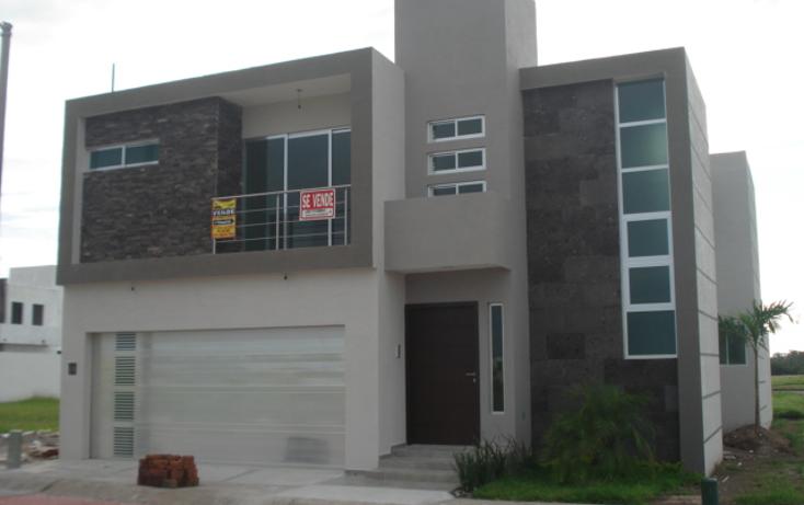 Foto de casa en venta en  , la gloria, medell?n, veracruz de ignacio de la llave, 1096585 No. 01