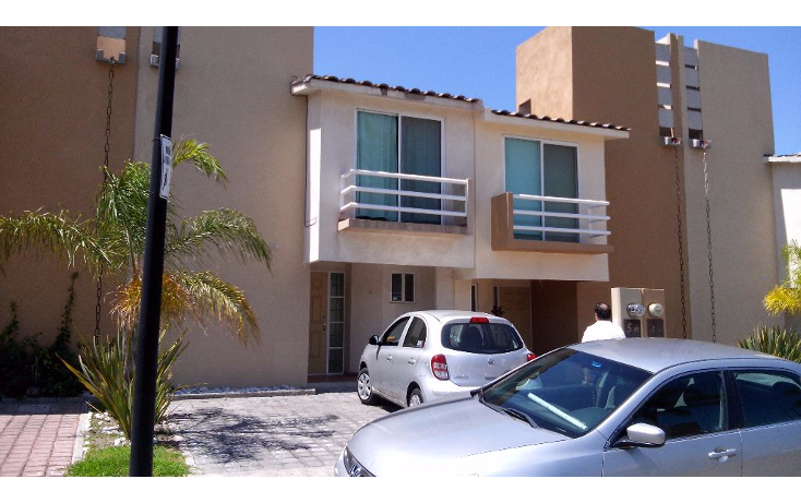 Foto de casa en venta en  , la gloria, quer?taro, quer?taro, 1291045 No. 01