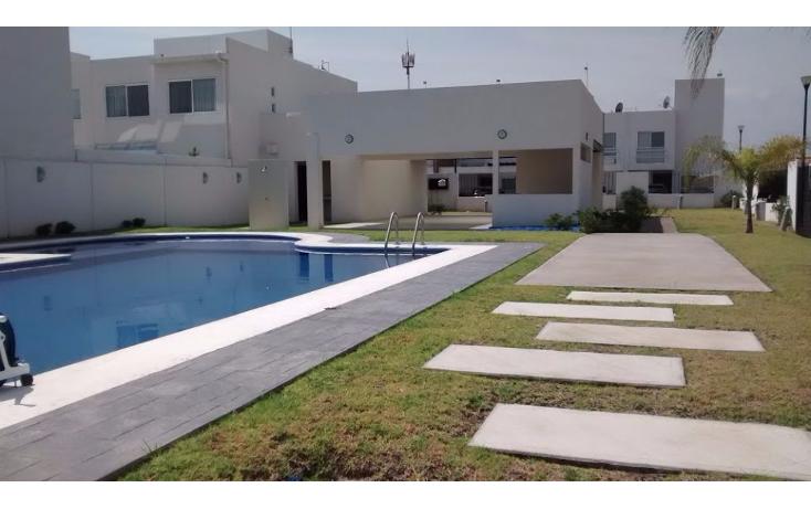 Foto de casa en venta en  , la gloria, quer?taro, quer?taro, 1403373 No. 02
