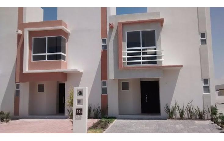 Foto de casa en venta en  , la gloria, querétaro, querétaro, 1403373 No. 08