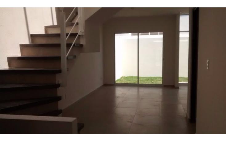 Foto de casa en venta en  , la gloria, querétaro, querétaro, 1403373 No. 15