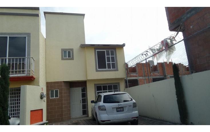 Foto de casa en venta en  , la gloria, querétaro, querétaro, 1718486 No. 01