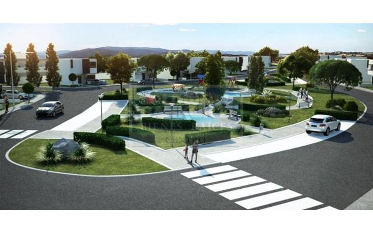 Foto de terreno habitacional en venta en  , la gloria, querétaro, querétaro, 643057 No. 03