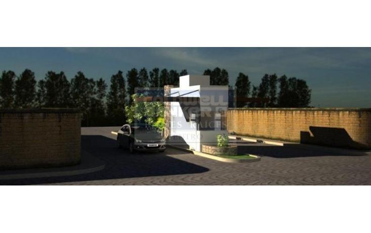 Foto de terreno habitacional en venta en  , la gloria, querétaro, querétaro, 643073 No. 10