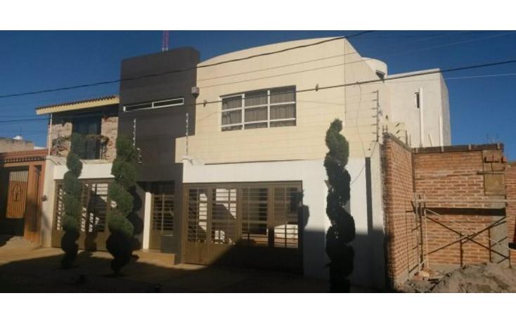 Foto de casa en venta en  , la gloria, tepatitl?n de morelos, jalisco, 1467789 No. 01