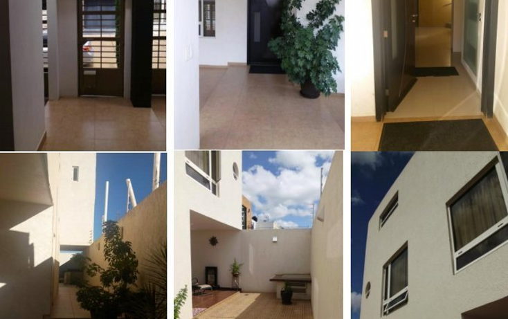 Foto de casa en venta en  , la gloria, tepatitl?n de morelos, jalisco, 1467789 No. 03