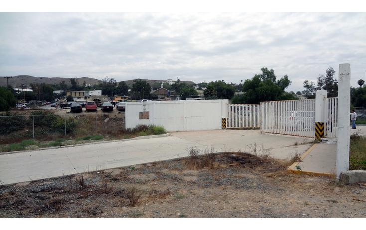 Foto de terreno comercial en venta en  , la gloria, tijuana, baja california, 1192087 No. 06