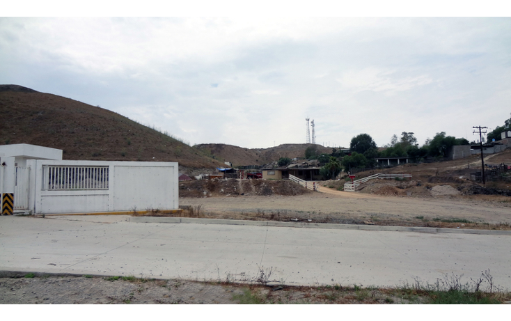 Foto de terreno comercial en venta en  , la gloria, tijuana, baja california, 1192087 No. 07