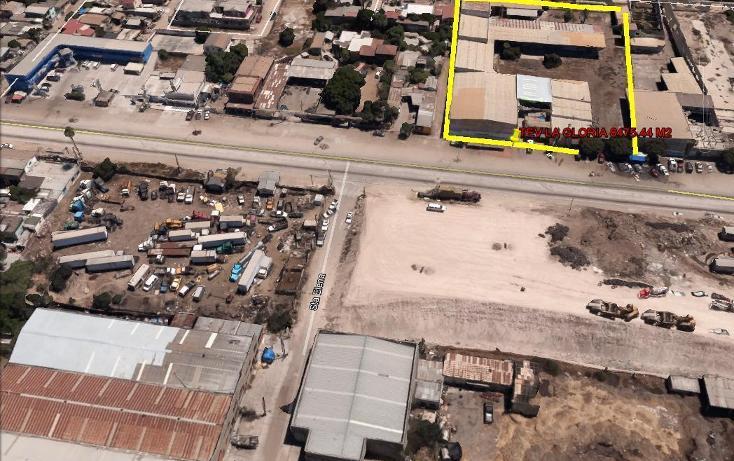 Foto de terreno comercial en venta en  , la gloria, tijuana, baja california, 1444189 No. 01