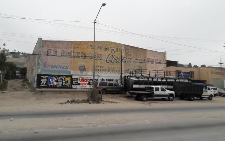 Foto de terreno comercial en venta en  , la gloria, tijuana, baja california, 1444189 No. 02