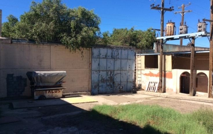 Foto de terreno comercial en venta en  , la gloria, tijuana, baja california, 1444189 No. 06