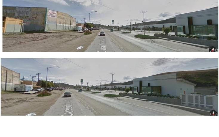 Foto de terreno comercial en venta en  , la gloria, tijuana, baja california, 1444189 No. 07