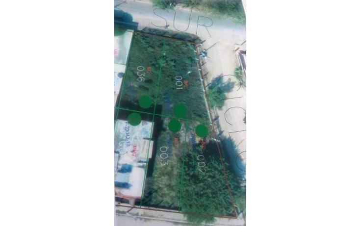 Foto de terreno habitacional en renta en  , la gloria, tuxtla guti?rrez, chiapas, 877687 No. 05