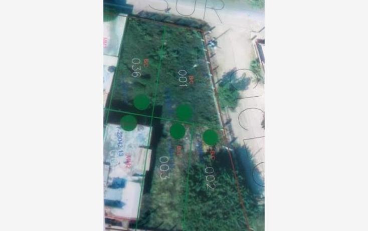 Foto de terreno comercial en renta en  , la gloria, tuxtla gutiérrez, chiapas, 896285 No. 06