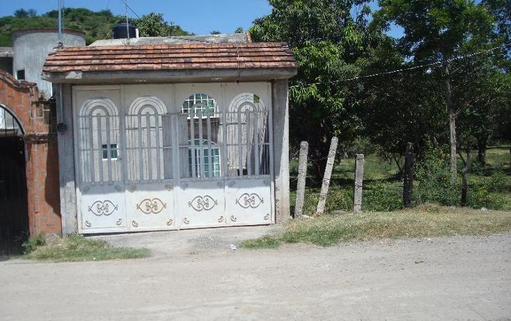 Foto de terreno habitacional en venta en  , la glorieta, amacuzac, morelos, 412880 No. 01