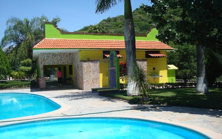 Foto de terreno habitacional en venta en  , la glorieta, amacuzac, morelos, 412880 No. 04