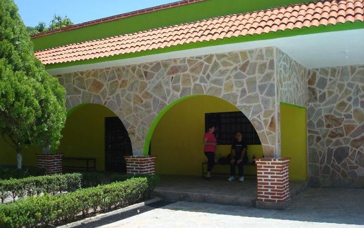 Foto de terreno habitacional en venta en  , la glorieta, amacuzac, morelos, 412880 No. 09