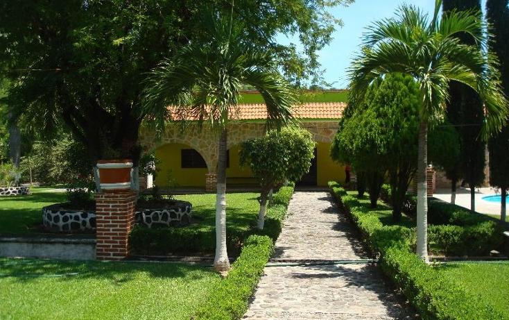 Foto de terreno habitacional en venta en  , la glorieta, amacuzac, morelos, 412880 No. 12