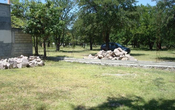 Foto de terreno habitacional en venta en  , la glorieta, amacuzac, morelos, 412880 No. 16
