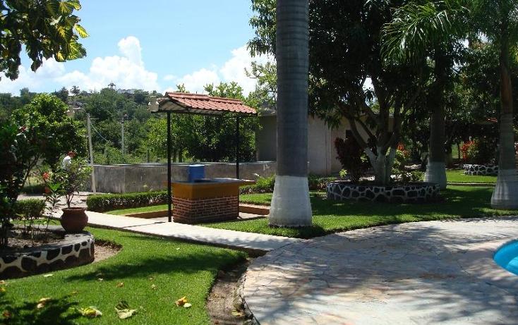 Foto de terreno habitacional en venta en  , la glorieta, amacuzac, morelos, 412880 No. 18