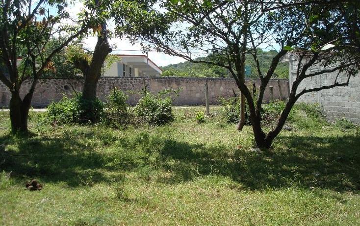 Foto de terreno habitacional en venta en  , la glorieta, amacuzac, morelos, 412880 No. 20