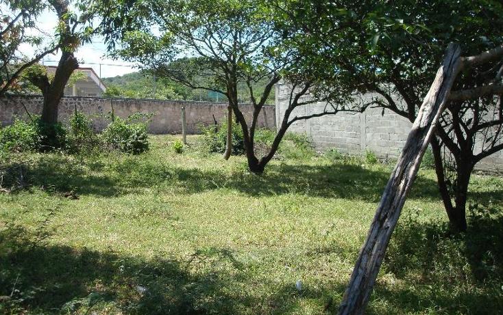 Foto de terreno habitacional en venta en  , la glorieta, amacuzac, morelos, 412880 No. 21