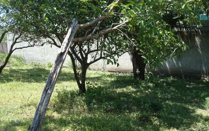 Foto de terreno habitacional en venta en  , la glorieta, amacuzac, morelos, 412880 No. 22