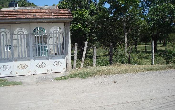 Foto de terreno habitacional en venta en  , la glorieta, amacuzac, morelos, 412880 No. 25
