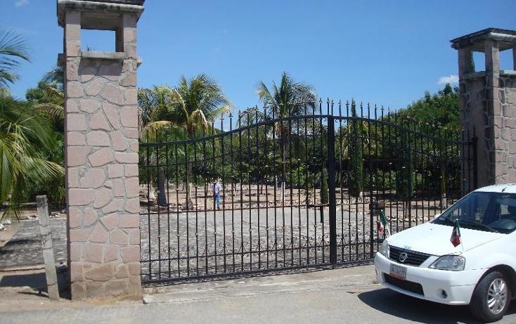 Foto de terreno habitacional en venta en  , la glorieta, amacuzac, morelos, 412880 No. 28