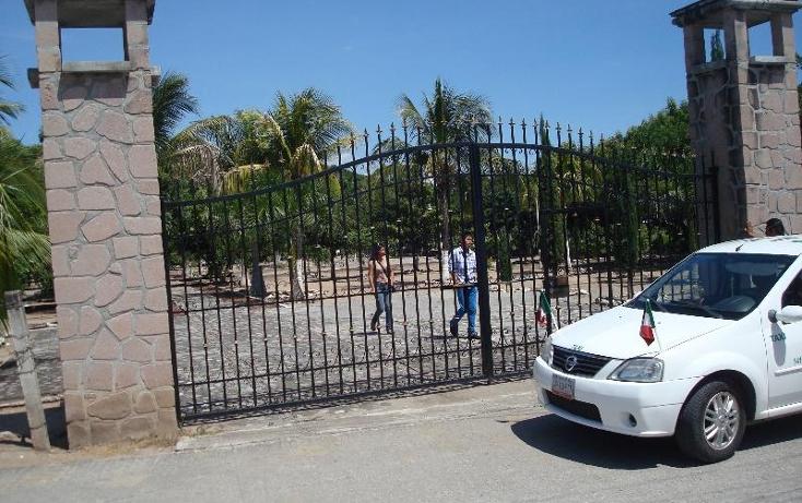 Foto de terreno habitacional en venta en  , la glorieta, amacuzac, morelos, 412880 No. 30