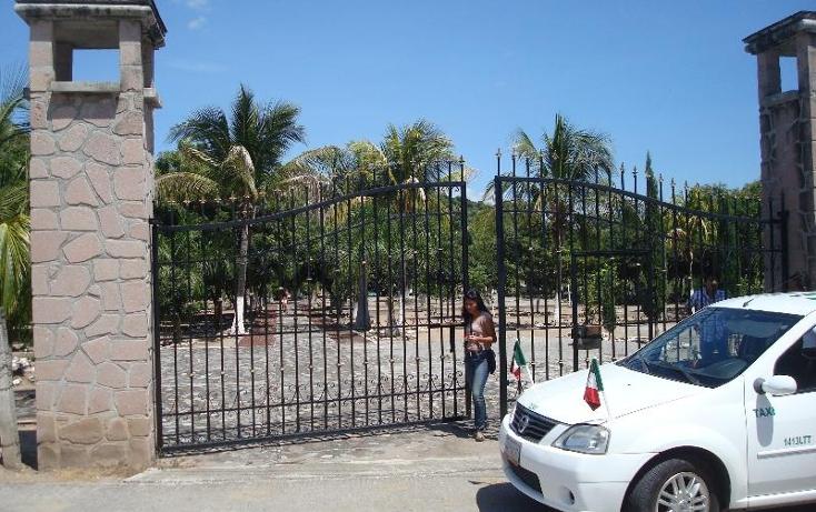 Foto de terreno habitacional en venta en  , la glorieta, amacuzac, morelos, 412880 No. 31