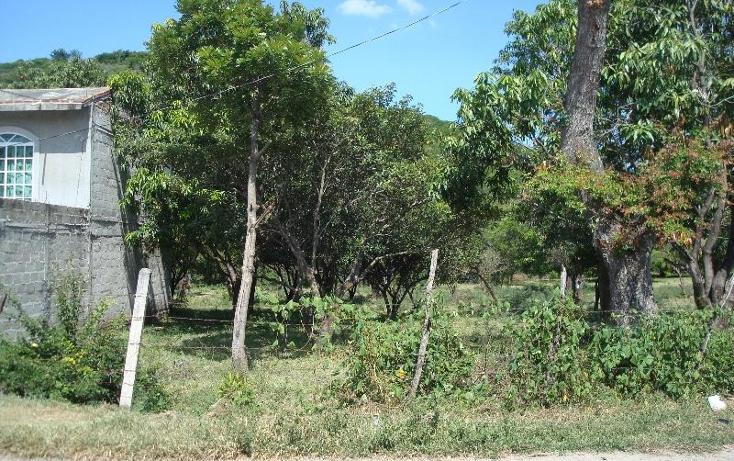 Foto de terreno habitacional en venta en  , la glorieta, amacuzac, morelos, 412880 No. 34