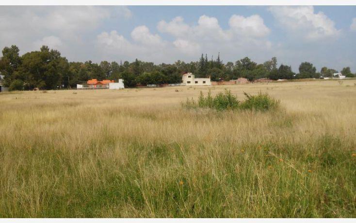 Foto de terreno industrial en venta en la griega, centro, el marqués, querétaro, 1329089 no 01