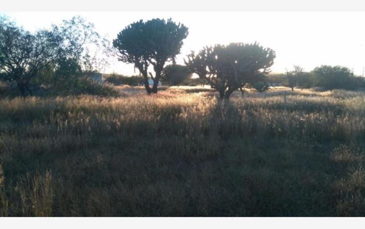Foto de terreno habitacional en venta en  , la griega, el marqués, querétaro, 1663260 No. 04