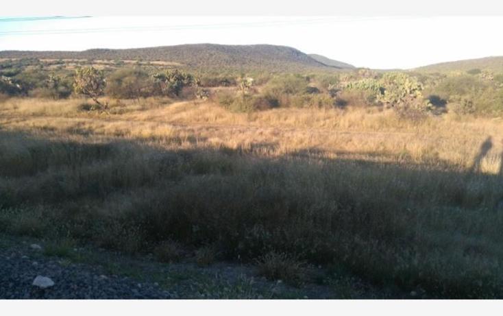 Foto de terreno habitacional en venta en  , la griega, el marqués, querétaro, 1663260 No. 08