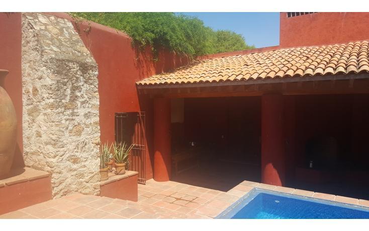 Foto de terreno habitacional en venta en  , la griega, el marqués, querétaro, 1685419 No. 12