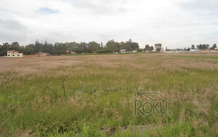 Foto de terreno industrial en venta en  , la griega, el marqués, querétaro, 525274 No. 01