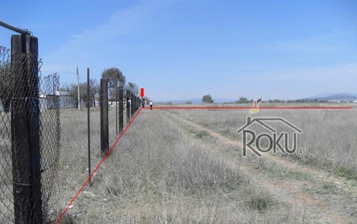 Foto de terreno industrial en venta en  , la griega, el marqués, querétaro, 525274 No. 03