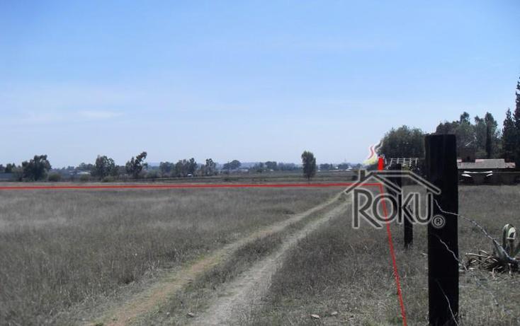 Foto de terreno industrial en venta en  , la griega, el marqués, querétaro, 525274 No. 06