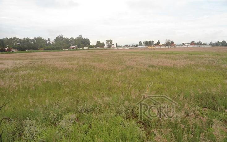 Foto de terreno industrial en venta en  , la griega, el marqués, querétaro, 525274 No. 07