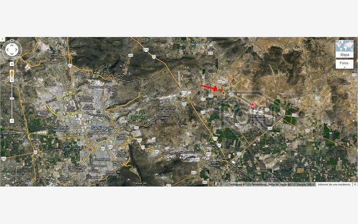 Foto de terreno industrial en venta en  , la griega, el marqués, querétaro, 525274 No. 09