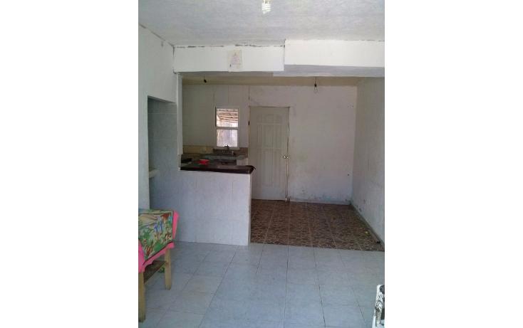 Foto de casa en venta en  , la guadalupana, benito juárez, quintana roo, 1453153 No. 01