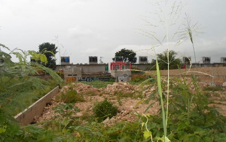 Foto de terreno comercial en venta en  , la guadalupana, benito juárez, quintana roo, 2637944 No. 07