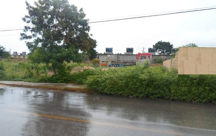 Foto de terreno comercial en venta en  , la guadalupana, benito juárez, quintana roo, 2637944 No. 09