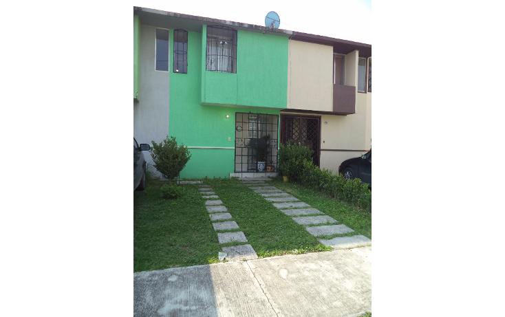 Foto de casa en venta en  , la guadalupana, cuautitlán, méxico, 1399849 No. 02
