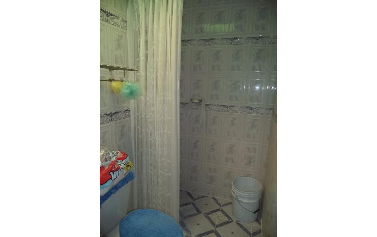 Foto de casa en venta en  , la guadalupana, cuautitlán, méxico, 1399849 No. 09