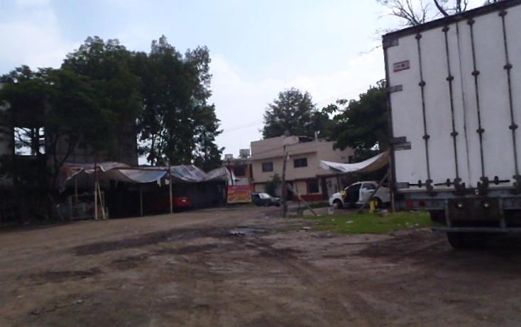 Foto de terreno habitacional en venta en  , la guadalupana, cuautitl?n, m?xico, 1835552 No. 01
