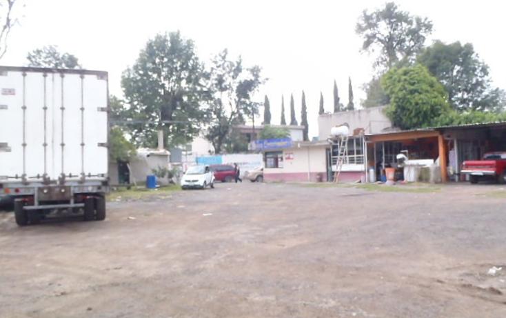Foto de terreno habitacional en venta en  , la guadalupana, cuautitl?n, m?xico, 1835552 No. 02